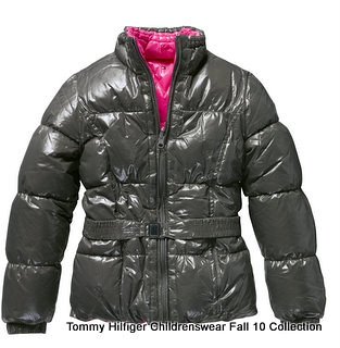 Myrthe Reversible Jacket