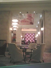 Borgata Living Room