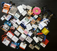 Name Badges, ID tags and Lanyards