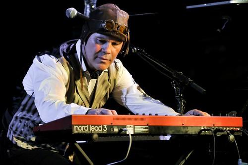 Thomas Dolby @ Union Chapel (59)