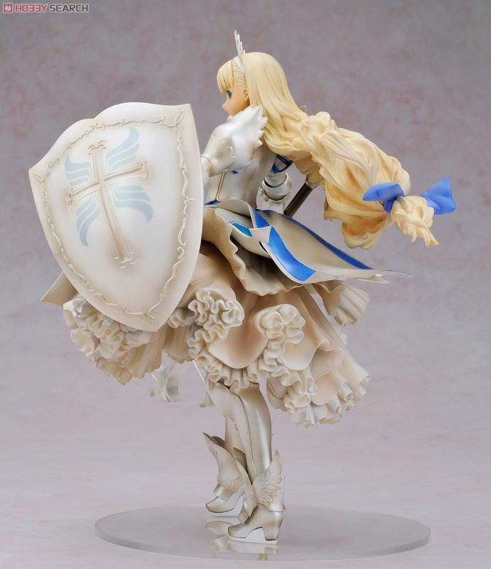 Clalaclan Philias Armor Version - 03