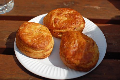 Porky Pastries