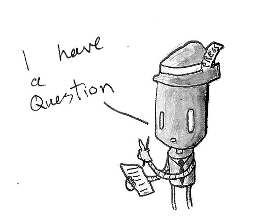 Question Time Neil Slorance