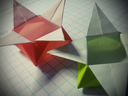 Origami How To Do