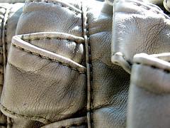 detail of my bag