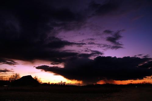 Storm Remnants
