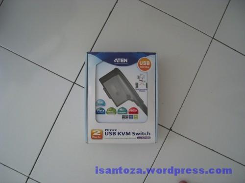 kvm-box