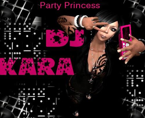 DJ Kara
