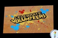 Celebrate Volunteers dinner/concert