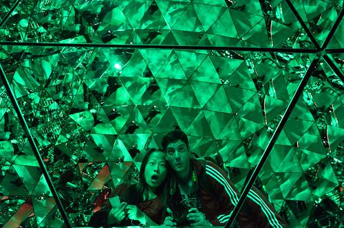 Swarovski Kristallwelten 19