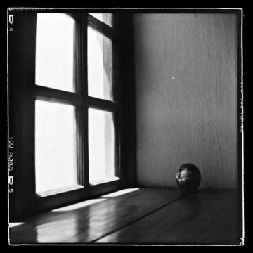 Portrait of a Daruma doll (by RayPG 2.0)