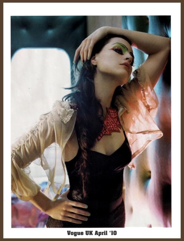 Vogue UK April '10 4