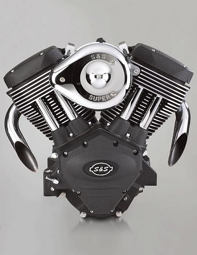 X-Wedge Engine