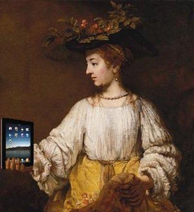 iPad: Beautiful But Useless