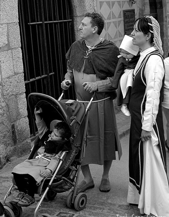 Familia Medieval