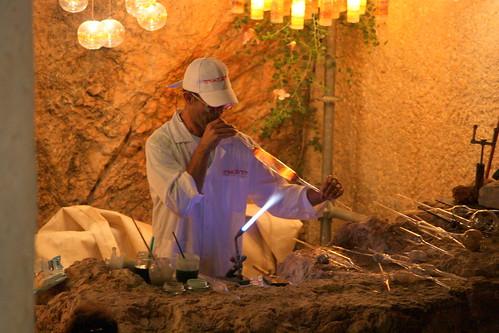 Jerusalem Light Exhibit 2010