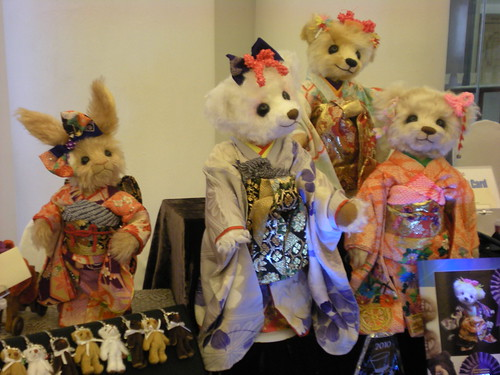 Singapore Teddy Bear Show 2010 (9)