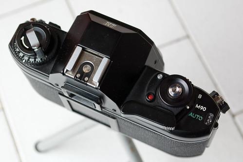 Nikon EM (1979)