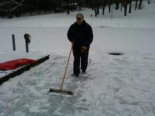 Iceskating 2010