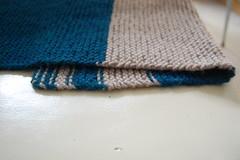 fibonacci sequence scarf