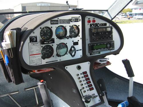 Flight Design CTSW Solo