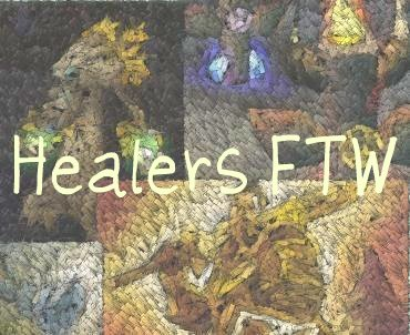 healers ftw