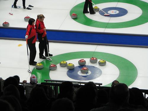 Vancouver Olympics 08