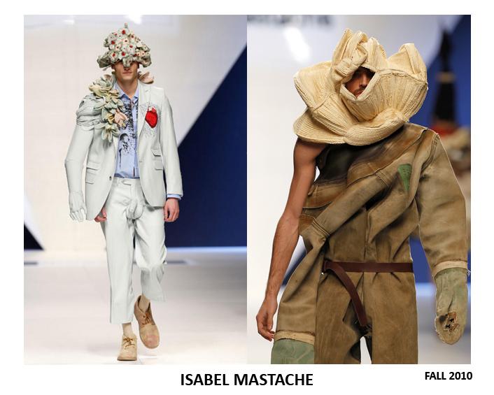 ISABEL MASTACHE FALL 2010 6