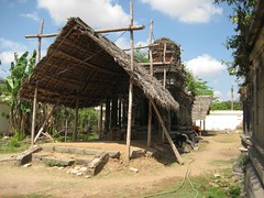 Mahalakshmi shrine (by Raju's Temple Visits)