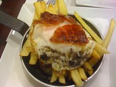 La Taverna del Clínic_Huevo frito