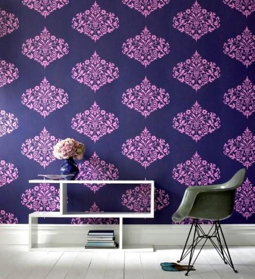 Graham & Brown: New Wallpaper!