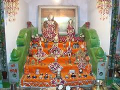 Laxminarayanji - Junagadh