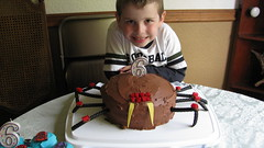 Auden turns 6