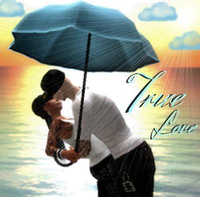 Randy & Kara - Sunny Love