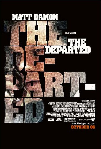 The Departed (2006) ver4