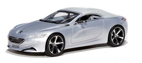 Provence M. Peugeot