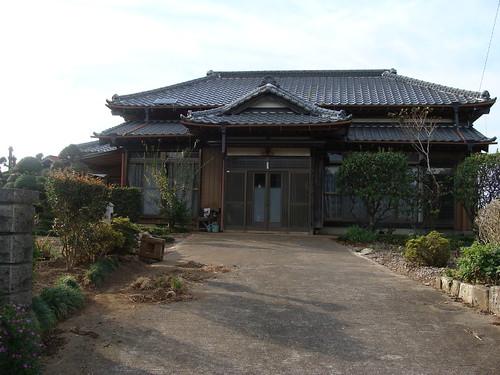 Costumbres todo sobre jap n - Casas japonesas tradicionales ...