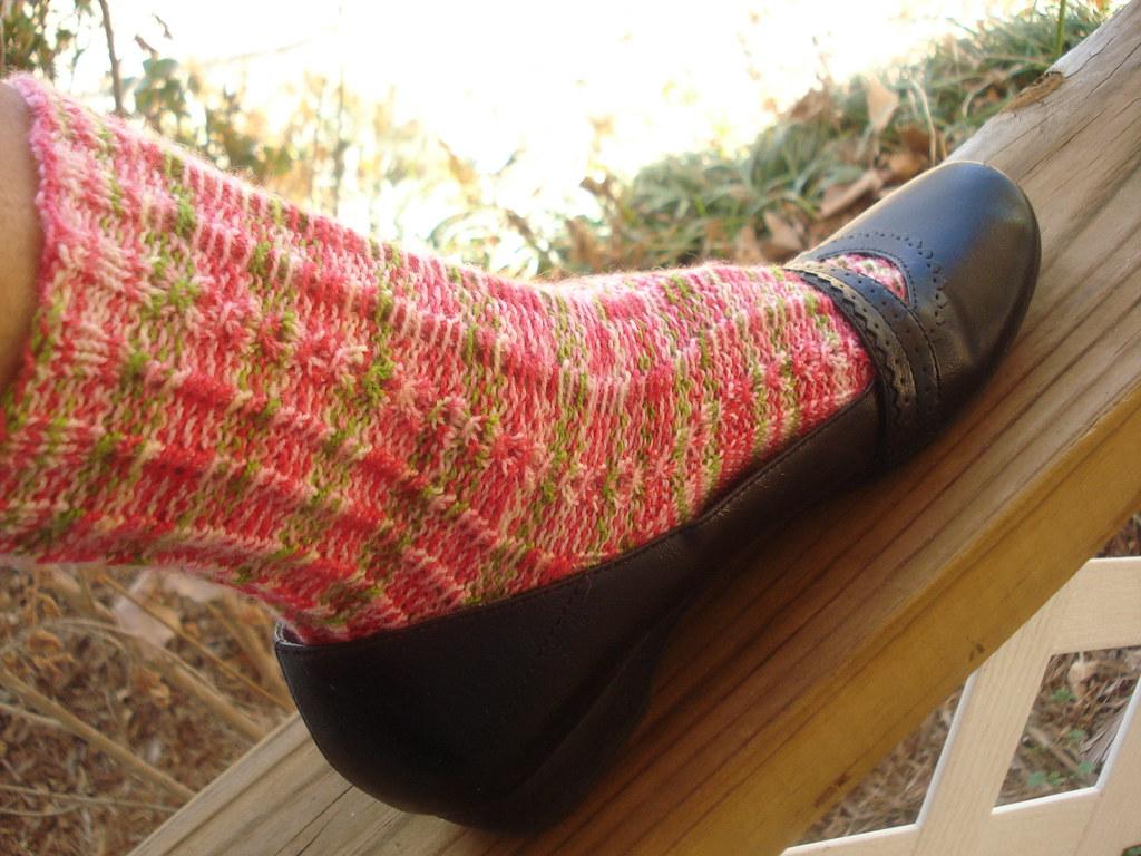 Static Socks