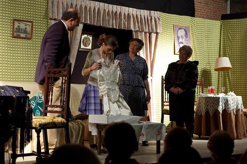 Fiestas de Castilla-León 2010 (teatro)