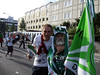 1 Crazy And One Normal VFL Wolfsburg Fan