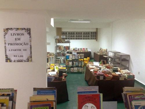 Promoção de Livros a partir de R$1,99