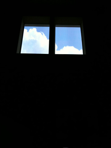 OPEN THE WiNDOWS OF HEAVEN, LORD