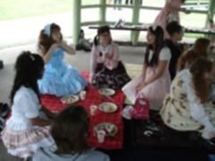 Lolita Day Picnic