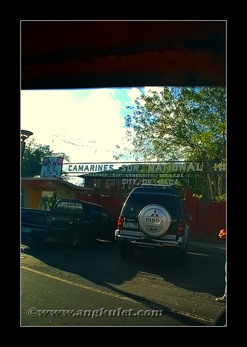 Camarines Sur National High School, Naga City
