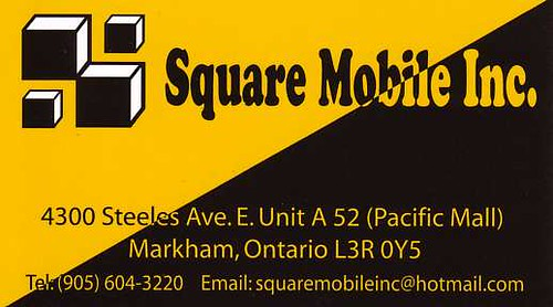 Square Mobile, Inc.