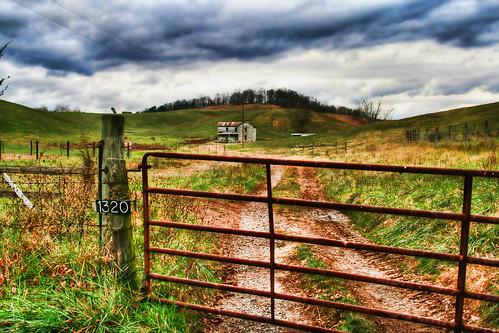 An Old Family Farm