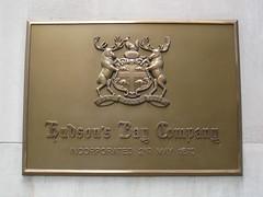 Hudson' Bay Company