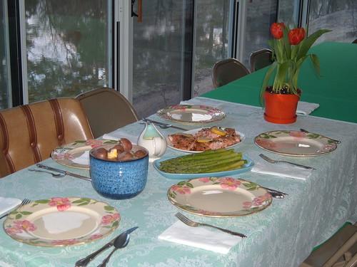 19th Birthday Dinner