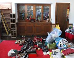 OYTAOL: February/Bedroom. Closet #1, emptied a...