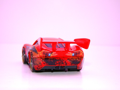 disney cars toon oil stained dragon mcqueen (5)